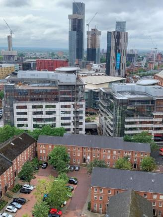 Oxford Court, Manchester
