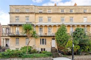Photo of South Parade Mansions, Oakfield Road, Bristol, Somerset, BS8
