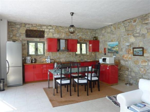kitchen Erato
