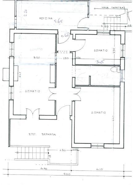 Floribunda Floor Plan