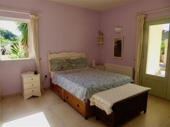 A second Bedroom