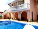 5 bed Villa for sale in Callao Salvaje, Tenerife...