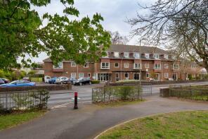 Photo of Avalon Court, Horndean Road, Emsworth