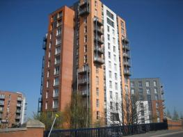 Photo of 5 Stillwater Drive, Sport City, Manchester