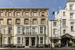 Photo of Wrights Lane, Kensington