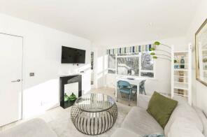 Photo of Sheffield Terrace, Kensington