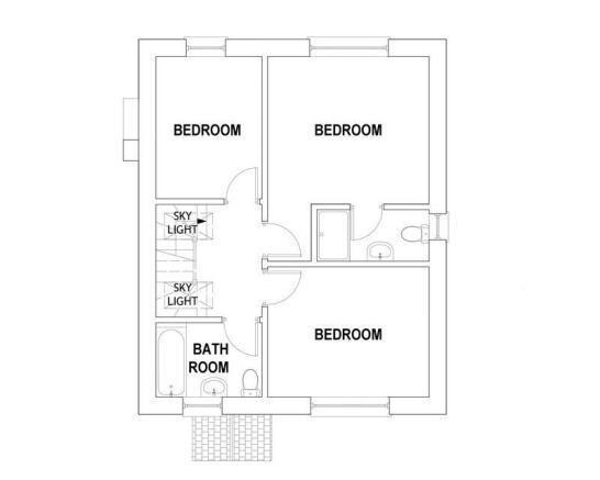First Floor Pl...