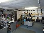Unit 11 interior