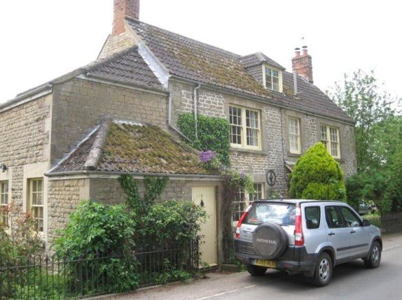 No.2 Orchard Cottage