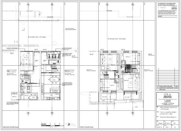 Proposed Floorplan 2