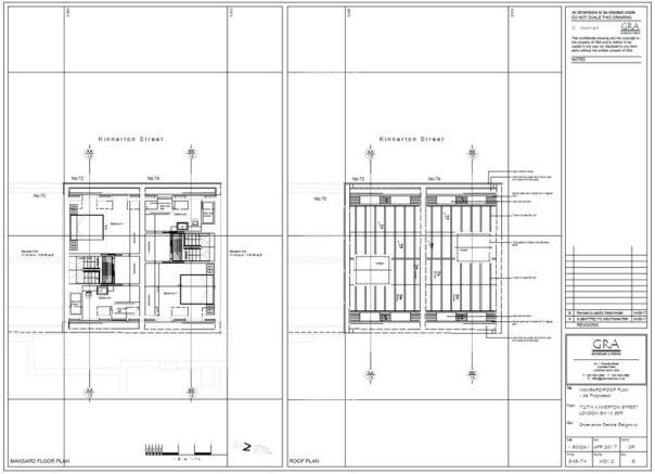 Proposed Floorplan 3