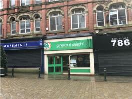 Photo of 16 Curzon Street, Oldham, Lancashire