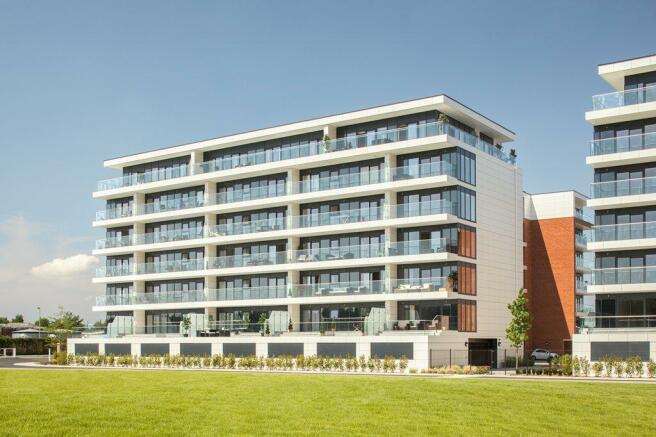 apartments at Newbury