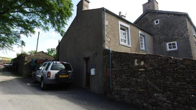 Welcome to Foulstone Cottage
