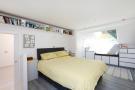 Loft Bedroom