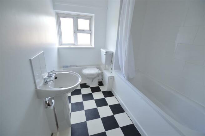 Brand new bathroom /