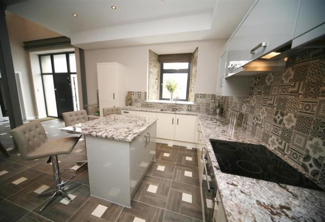 brand interiors rawtenstall rossendale 2 bedroom apartment for in the power mill holcombe 10497