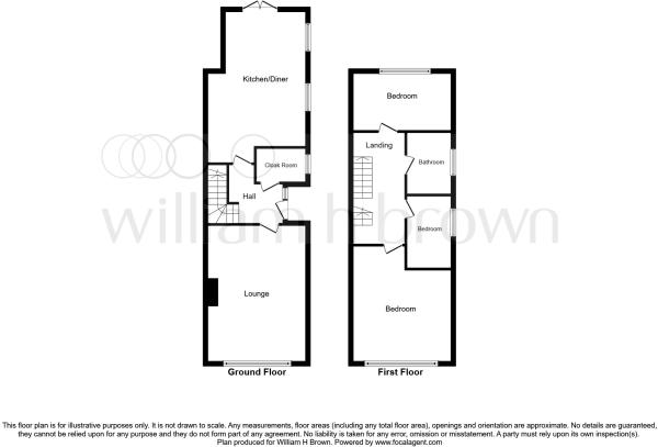 3 bedroom semi-detached house for sale in East Street, Leven