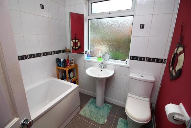 2 Bedroom Semi Detached Bungalow For Sale In Monks Avenue