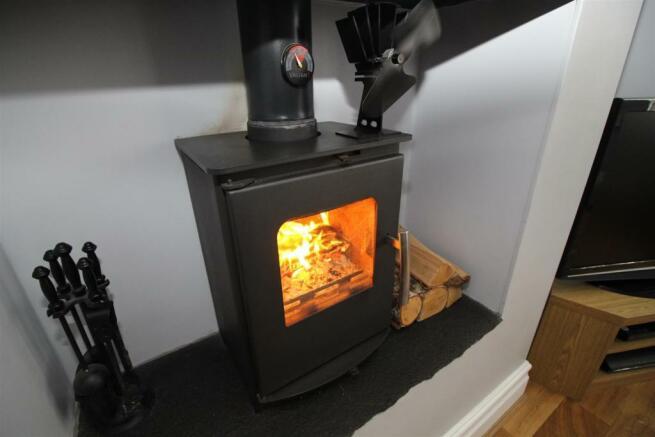Multi Fuel Burner