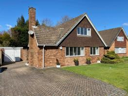Photo of The Millbank, Crawley, West Sussex, RH11