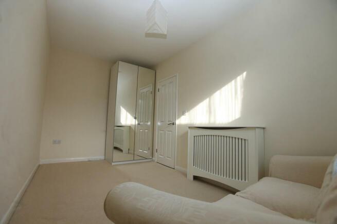 Secon Bedroom