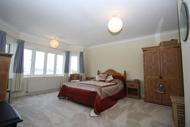 5 Bedroom Detached House For Sale In Sydney Road Walmer Deal CT14