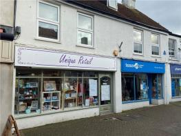 Photo of High Street, Hythe, Southampton, Hampshire, SO45