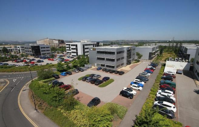 Office To Rent In Unit 2 Sheffield Business Park Europa
