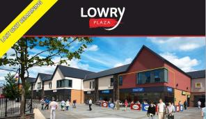 Photo of Lowry Plaza, Bargoed, CF81