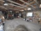 Workshop/Implement shed