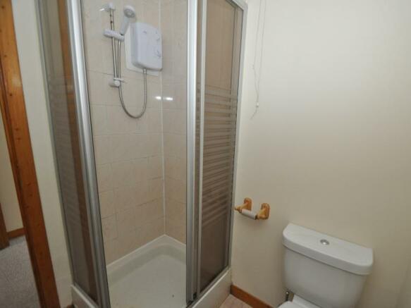 Bedroom 1 En-suite