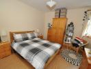 Cottage - Bedroom 1