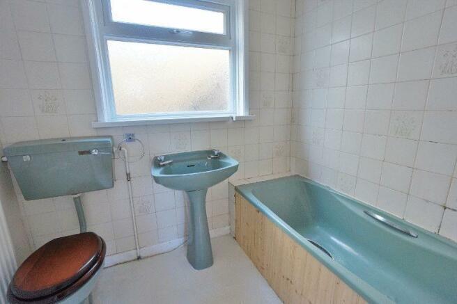 GFF Bathroom