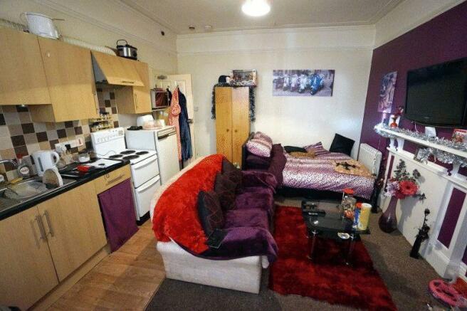 Flat 1 - Studio
