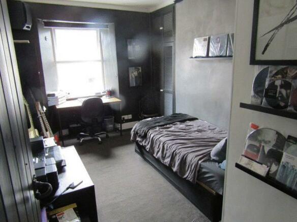 Accommodation ...