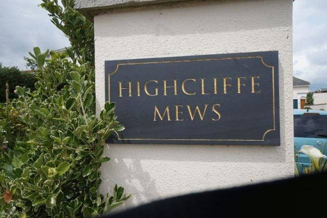 Highcliffe Mews