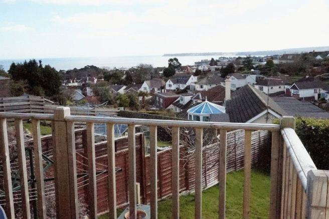 View over Torbay