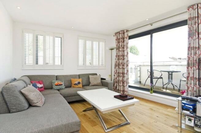 Living Room-