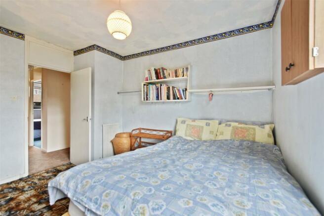 Bedroom One View3