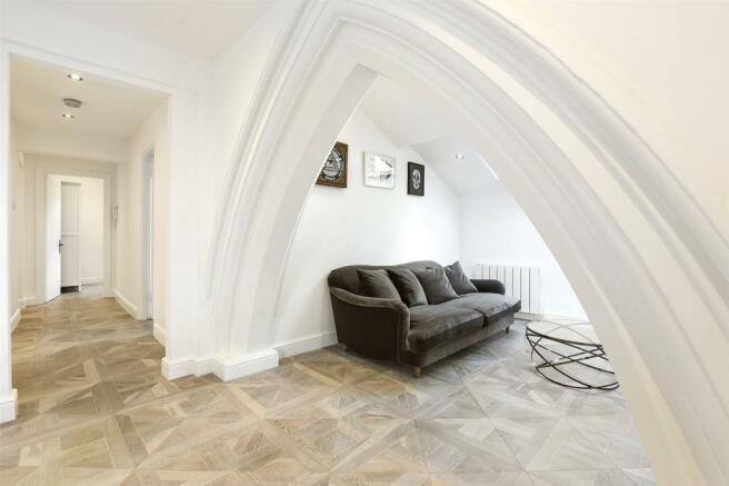 Lounge/Hall