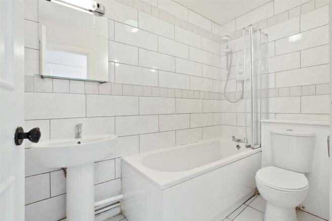 Bathroom--