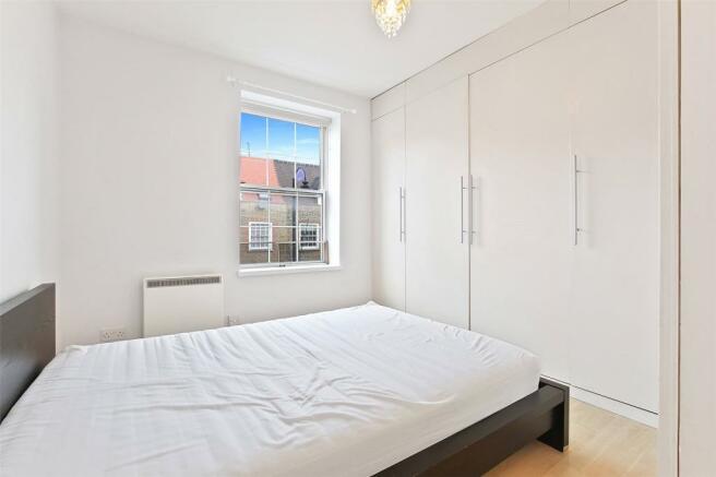 Bedroom One--