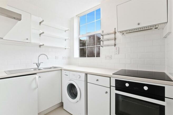 Kitchen--