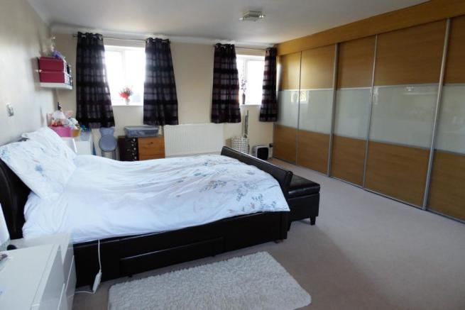 Annexe Bedroom Two