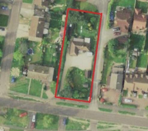 Plot of  Land