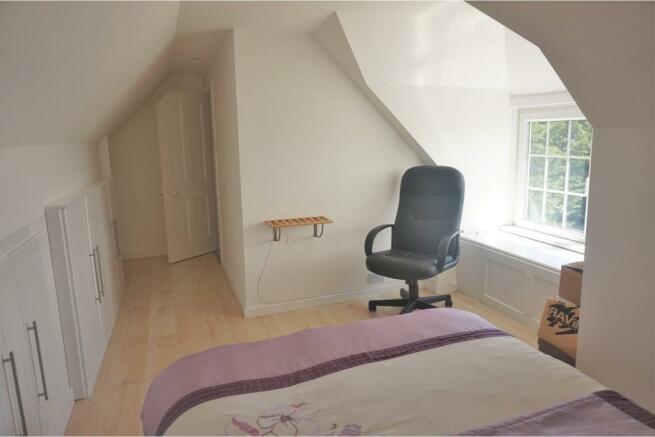 Attic Room One