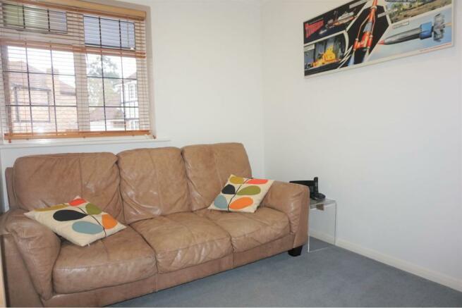 Snug / Sitting Room