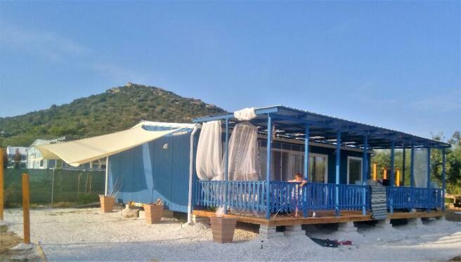 Brilliant 4 Bedroom Mobile Home For Sale In Avlaki Corfu Ionian Download Free Architecture Designs Scobabritishbridgeorg