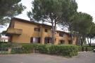 semi detached property for sale in Castiglioncello, Livorno...